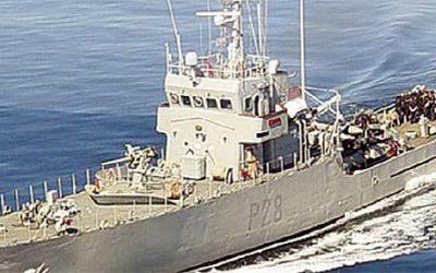 Tecnología 100% española para hacer a los buques invisibles al radar.