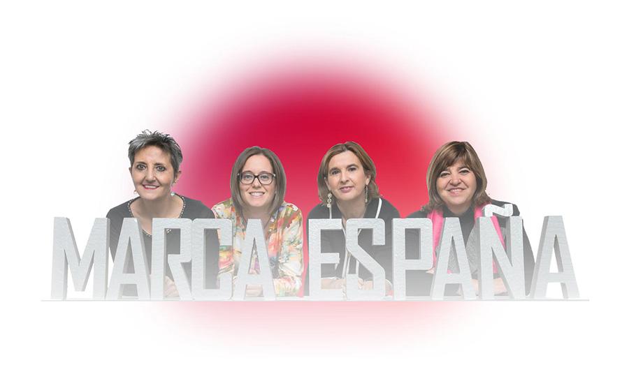 Marca España – Tecnología del camuflaje hecha en España
